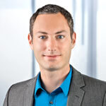Marco Werth, Chief Operating Officer bei Sybit